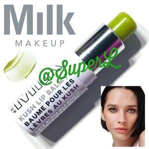 3/$15 Milk Makeup Green Dragon Kush Lip Balm